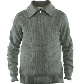Fjällräven Greenland Re-Wool maglione Uomo, thunder grey